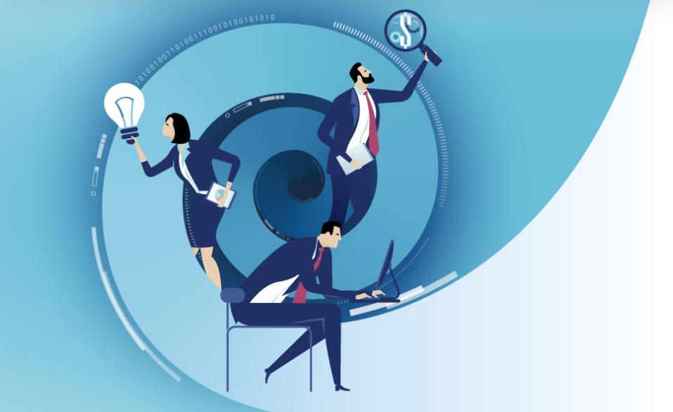 Invitation to Cyberport Venture Capital Forum 2021
